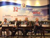 محمد الدبيكى: مستوى خبرة أطباء جراحة الأطفال بمصر الأفضل عالميًا