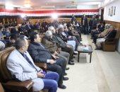 صور.. السفارة اليمنية بالقاهرة تبدأ تلقى العزاء فى وفاة عبدالله صالح