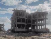 """وزير الإسكان: تنفيذ 4704 وحدات سكنية بمشروع """"سكن مصر"""" فى المنصورة"""