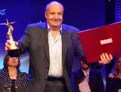تزامنا مع تتويجه فى مهرجان دبى السينمائى.. تعرف على أبرز جوائز وحيد حامد