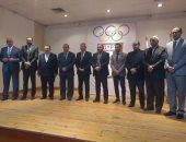 مؤتمر صحفى للجنة الأولمبية ظهر غد الأربعاء