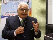 """أحمد عكاشة: """"السيسى لخبط خطط الإخوان.. وحديث حقوق الإنسان فى الحرب رفاهية"""""""