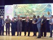 وزير الثقافة يفتتح المؤتمر السادس لنادى القصة بأسيوط