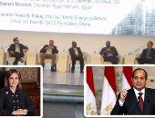 عبد الحليم سالم يكتب: كيف نفعل توصيات مؤتمر أفريقيا 2017 بشرم الشيخ