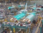 """""""بوينج"""" الأمريكية تتسلم عقدا بقيمة 3.9 مليارات دولار لصنع طائرتين رئاسيتين"""