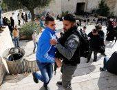 الاحتلال الإسرائيلى يحول اسيرين قاصرين للاعتقال الإدارى