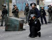 القوات الإسرائيلية تعتقل مسئول العلاقات العامة والإعلام فى أوقاف القدس