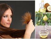 ودعى تقصف الأطراف للأبد 3 وصفات طبيعية للعناية بالشعر بأوراق الجوافة