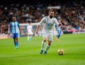 يويفا يصدم ريال مدريد ويوقف كارفخال مباراتين