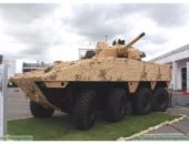 قطر تشترى 490 دبابة من فرنسا ومخاوف من تسليمهم إلى إيران