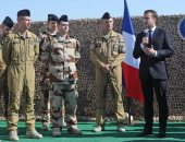 قطر تشترى طائرات رافال وإيرباص من فرنسا خلال زيارة ماكرون