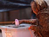 صور.. بدء التصويت فى المرحلة الثانية من الانتخابات العامة بنيبال