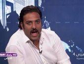 فيديو.. ميدو يفاجئ جماهيره بشاربه الجديد فى أحدث حلقات SNL بالعربى