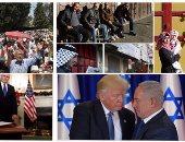 النائب عبد الله مبروك : قرار ترامب بشأن القدس تعد صارخ على الأمة