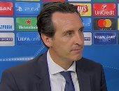 مدرب أرسنال: كنا نعلم أن الفوز بالدوري الأوروبى والتأهل للأبطال أمر صعب