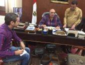 مدينة زفتى: أنهينا تسليم 86 وحده سكنيه وفتح الحجز لـ 200 بمساكن الشباب