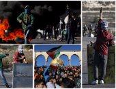 شاهد في دقيقة الانقسام الفلسطينى وراء قرار ترامب بتسليم القدس