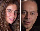 """تامر مرسى يبارك لـ """"مى عز الدين"""" على بدء تصوير """"رسايل"""""""