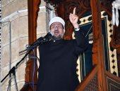 """""""الأوقاف"""" تكلف الأئمة بالتحدث عن الوحدة لحماية المقدسات فى الجمعة المقبلة"""