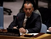 منسق عملية السلام بالشرق الأوسط: نرحب بقرار السيسى استمرار فتح معبر رفح