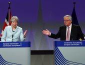 """يونكر: لا أرجح الموافقة على تأجيل """"بريكست"""" خلال قمة الاتحاد الأوروبى"""