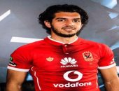 الأهلى يرفض عودة عمرو بركات فى الصيف