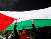 """صور.. العالم ينتفض لفلسطين.. مسيرات عالمية تحت شعار """"القدس عربية"""""""