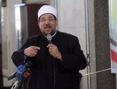 وزير الأوقاف يغادر إلى أسوان على رأس قافلة للمشاركة بالعيد القومى للمحافظة