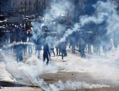 الصحة الفلسطينية: أكثر من 40 إصابة برصاص الاحتلال خلال مواجهات فى الضفة