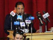 صور.. محافظ الغربية: مصر دولة عصيّة على السقوط.. ونساند أهالينا فى الروضة