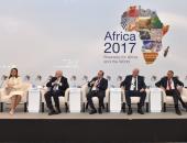 رئيس البورصة: نعمل على تعزيز الاستثمارات البينية في البورصات الأفريقية