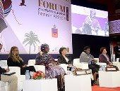 اختتام فعاليات المنتدى الدولى للإبداع والريادة النسائية بالمغرب