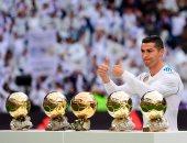 لمن ذهب صوت مصر فى الكرة الذهبية.. وما البلد صاحب أغرب اختيار ؟