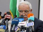 الخارجية الفلسطينية تطالب المجتمع الدولى بالتحرك العاجل لحماية الأقصى