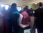 قارئ يشكو من سوء التنظيم وتكدس المواطنين بمكتب السجل المدنى بمركز سمالوط