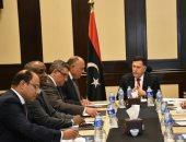 سامح شكرى يبحث مع السراج تفاصيل المسار السياسى الليبى وجهود تسوية الأزمة