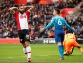 إيقاف مهاجم ساوثهامبتون 3 مباريات بسبب العنف