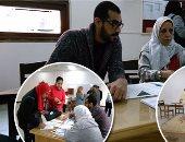 الجامعات تجرى اليوم انتخابات رؤساء الاتحادات ونوابهم فى آخر خطوة بالتصويت