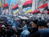 اجتماع رباعى بشأن الأزمة الأوكرانية خلال مؤتمر ميونيخ للأمن