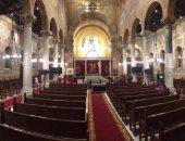 حصاد الكنيسة × 12 شهر.. بابا الفاتيكان يزور مصر ويبارك أيقونة العائلة المقدسة