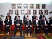 مجلس الأهلى يحضر توزيع جوائز أول دورى لكرة القدم للأعضاء بـ«زايد».. اليوم
