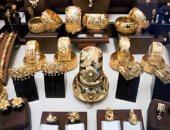 ارتفاع سعر الذهب 3 جنيهات وعيار 21 يسجل 611 جنيها للجرام