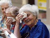 أسباب انتشار جفاف أعضاء الجسم بين مرضى السكر وكبار السن.. تعرف عليها