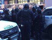 الادعاء الأمريكى يوجه تهمة الإرهاب للمشتبه به فى تفجير بمدينة نيويورك