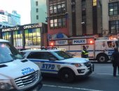 الإرهاب يضرب مانهاتن من جديد.. انفجار ضخم بمحيط محطة مترو واعتقال مشتبه به