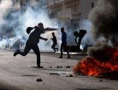 إصابة 4 فلسطينيين برصاص قوات الاحتلال الإسرائيلى شرق غزة