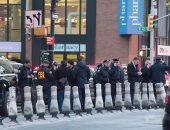 جارة المشتبه به فى حادث نيويورك: لم أشاهده منذ شهور