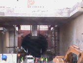 محافظ الإسماعيلية: انتهاء أعمال الحفر بالمدخل الجنوبى من أنفاق قناة السويس