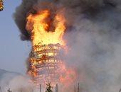 مقتل 5 أشخاص فى أحدث حريق بالعاصمة الصينية