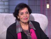 """فيديو.. رجاء حسين عن إجرائها عمليات تجميل: """"أنا بتاعة ربنا ومابعملش كدة"""""""